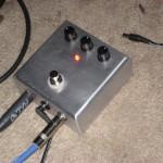 brett guitar foot pedal 2