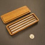 jen titanium chopsticks 1