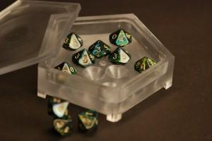 keith pentagonal box 1