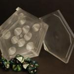 keith pentagonal box 2