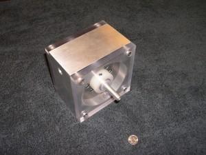 mike air motor 1